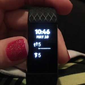 fitbit Other - Fitbit Charge 2